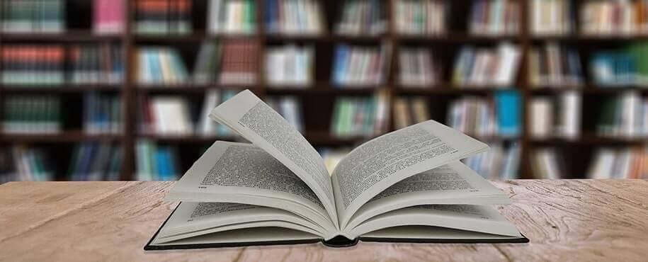 Красноармейская поселенческая библиотека получила книги от РГМ